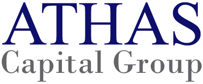 Athas Capital Group Retina Logo