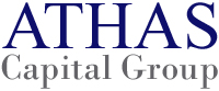 Athas Capital Group Mobile Logo